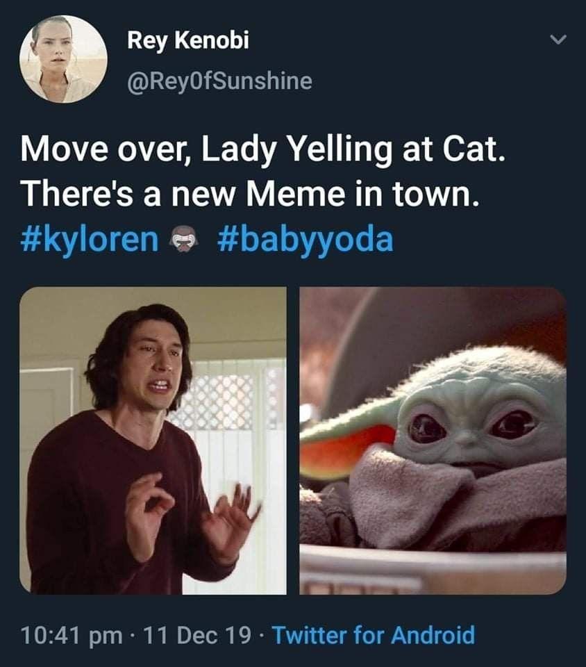 Untitled In 2020 Star Wars Humor Star Wars Fandom Star Wars Memes