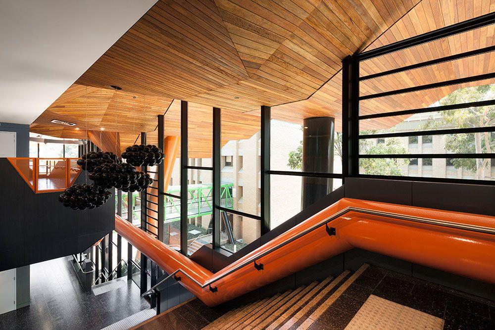 Modern University Interior Design | Moodboard: [POST GRAD] | Pinterest