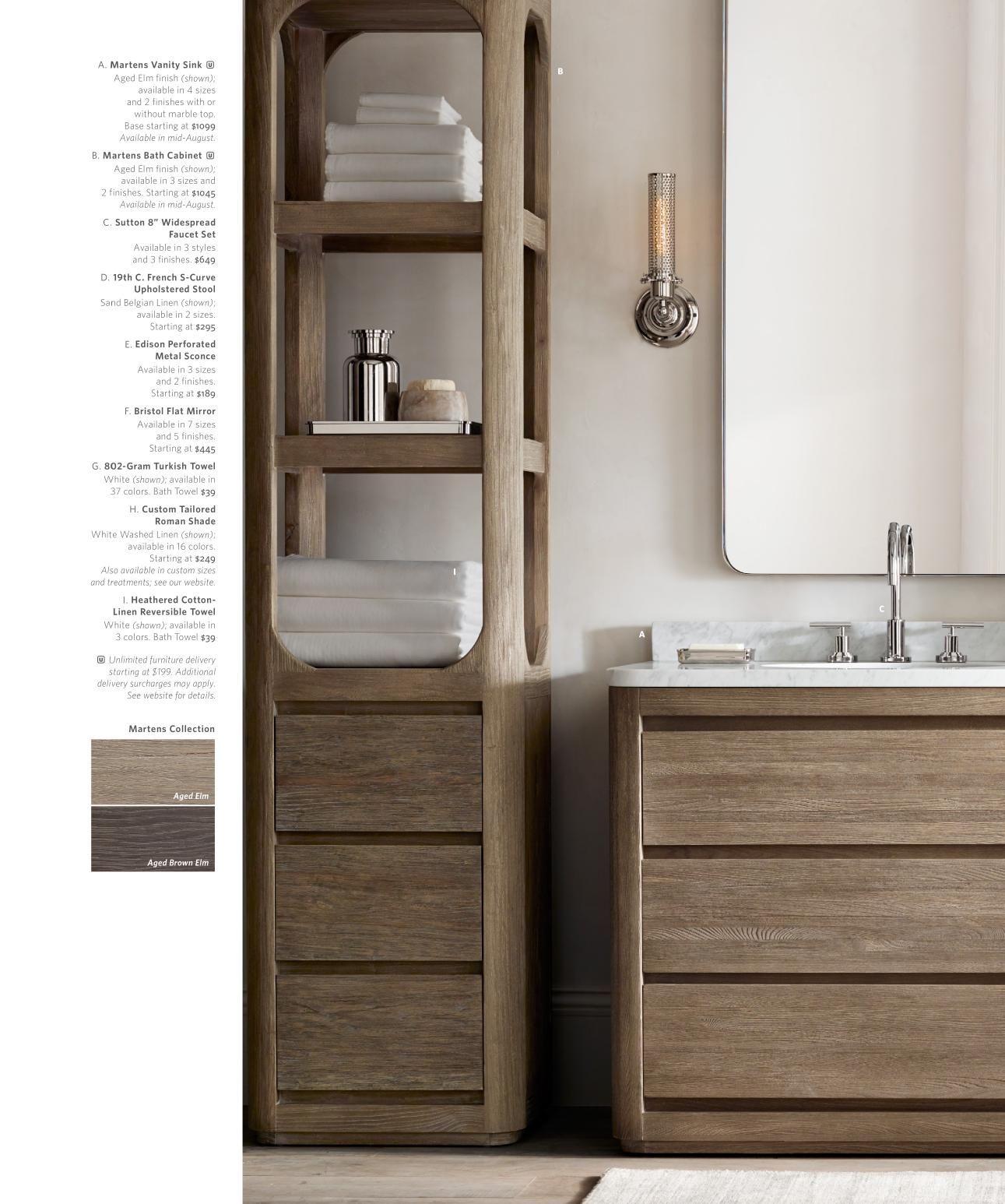 Rh Source Books Restroom Design Washroom Design Bathroom Plans