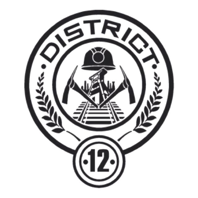 District 12 This And That Pinterest