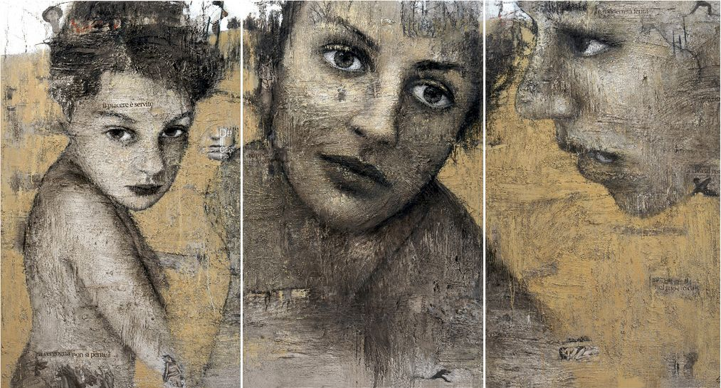 Artodyssey: Monica Leonardo
