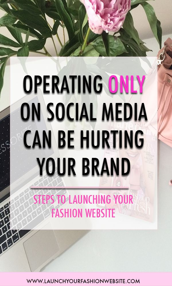 Why not having a website can be hurting your brand and business.  Join the free…