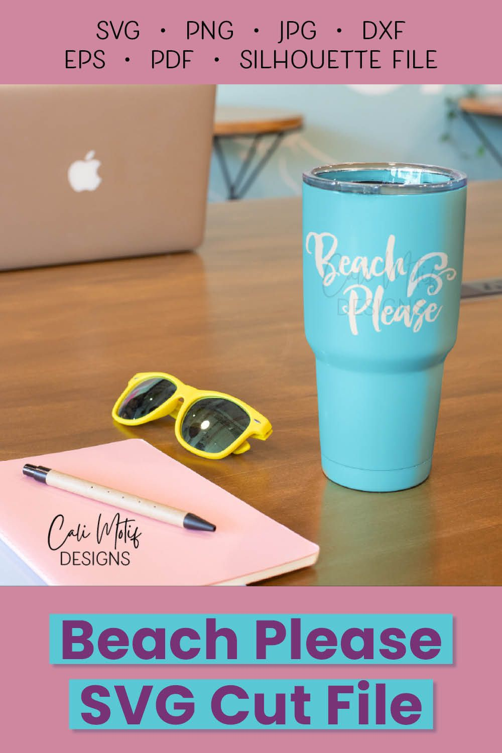 Watercolor Life is Peachy Sunglasses Watercolor Peach Download Doodle Sunglasses Commercial Use Printable Summer Art Commercial Use