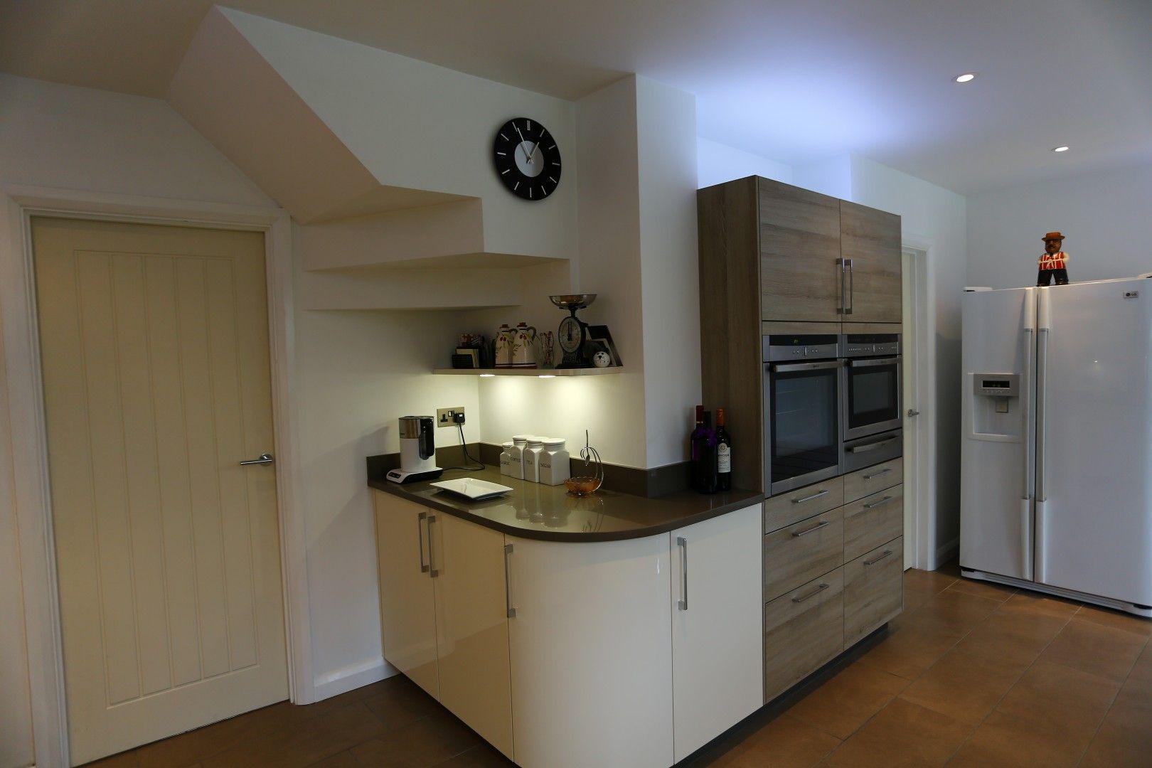 image result for kitchens under stairs kitchen kitchen design on kitchen under stairs id=83357