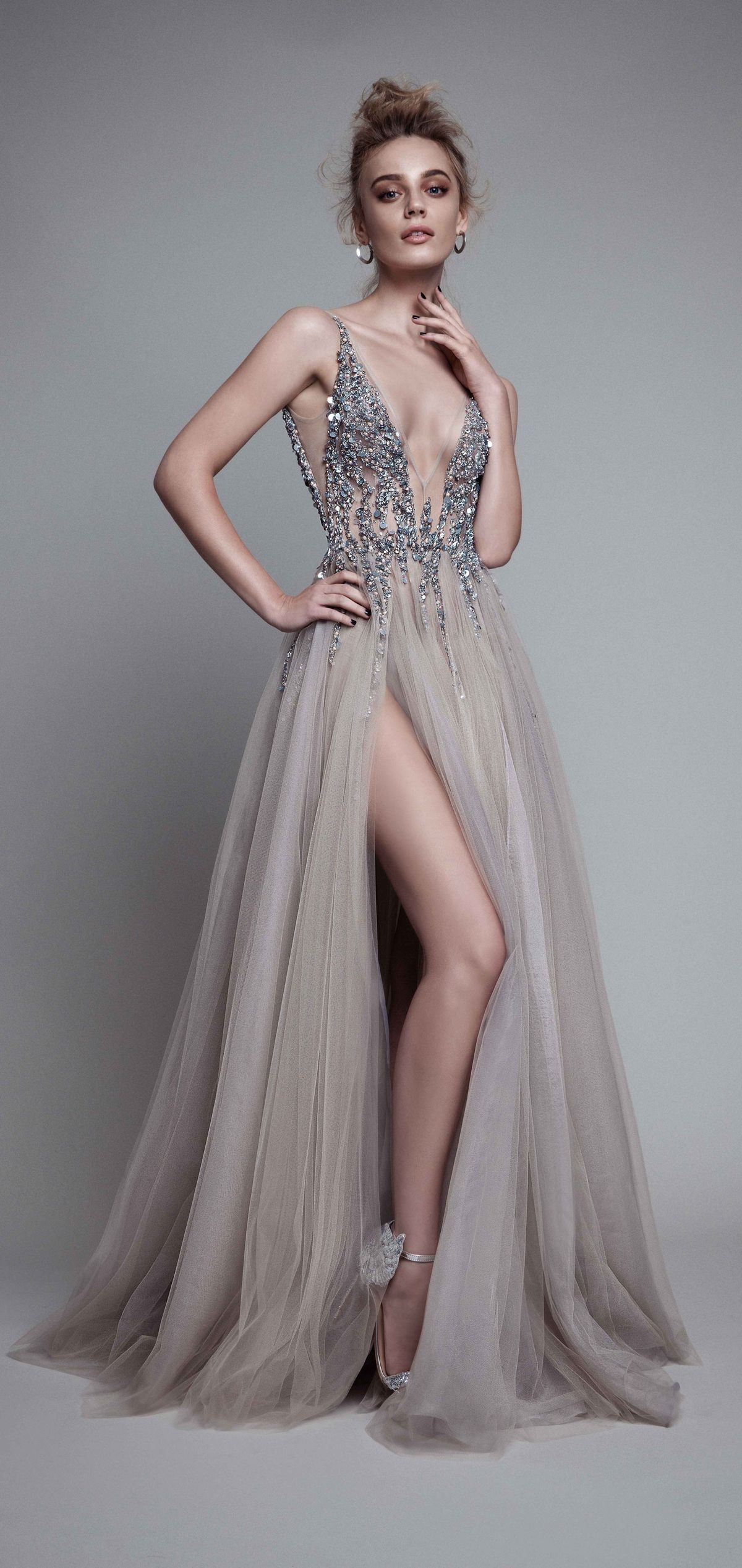 Dress for wedding evening party  Pin by Timray Padilla on DrEaM dReSsOuTfiT  Pinterest  Dream