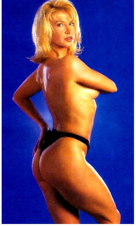 Cynthia rothrock sexy