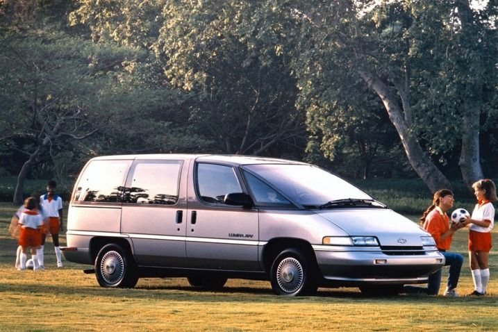 50 Worst Cars Of All Time Chevrolet Lumina Chevrolet Cars