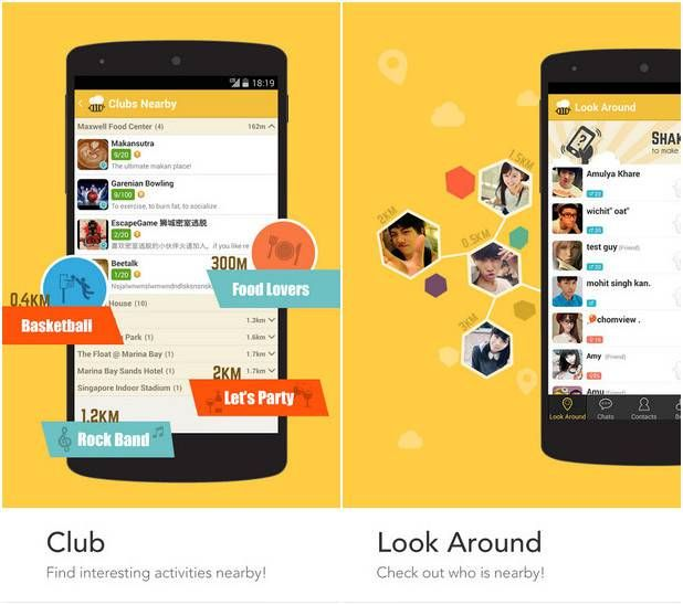 BeeTalk APK Latest Version Download For Android | Mobile