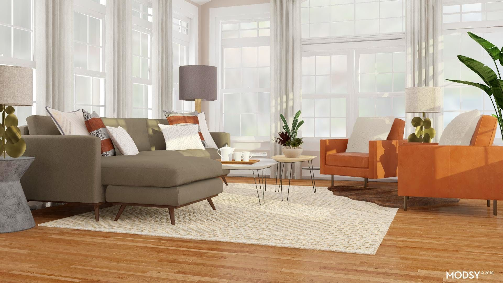 Find Living Room Design Ideas At Modsy In 2020 Modern Style Living Room Living Room Designs Living Room Design Modern