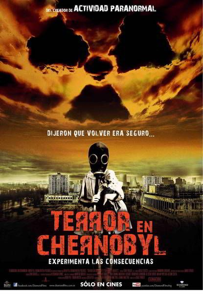 Peliculasfull Net Terror En Chernobyl Peliculas De Terror Chernobyl