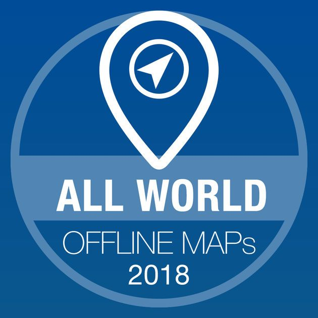 Offline Map Car Navigator on the App Store - 50 Promo Codes