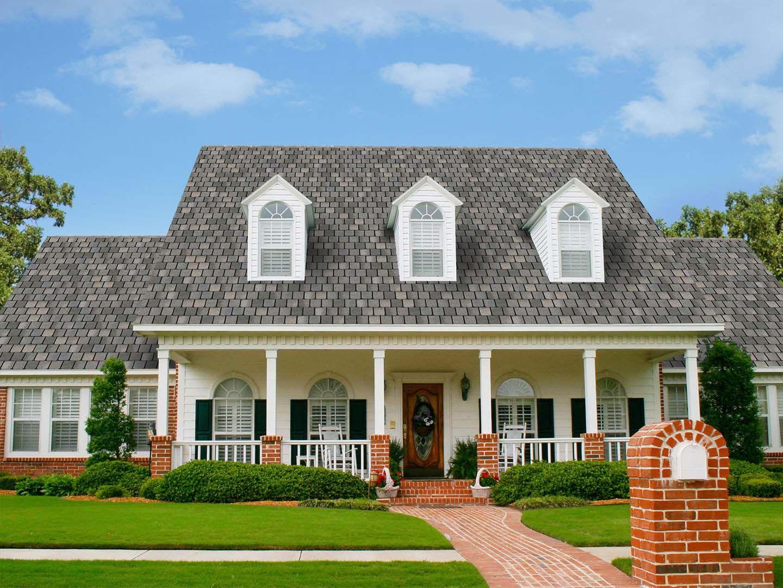 Best Stormmaster Slate Shingles Atlas Roofing Custom Homes 400 x 300