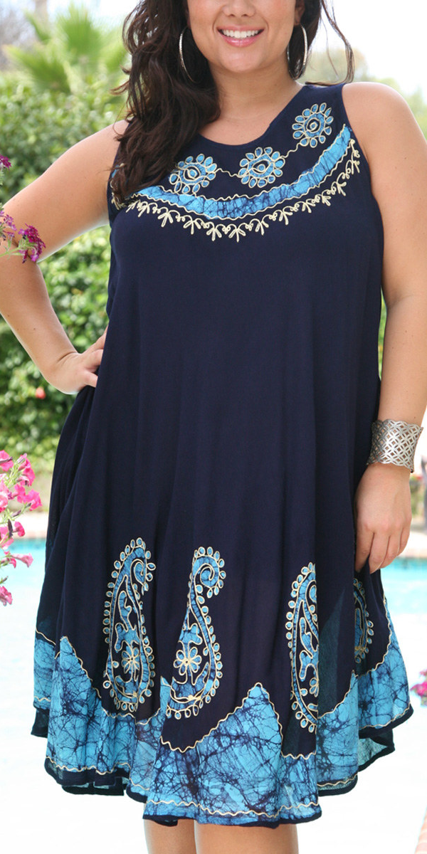 plus-size dresses to adore on zulily today! | fashion | pinterest