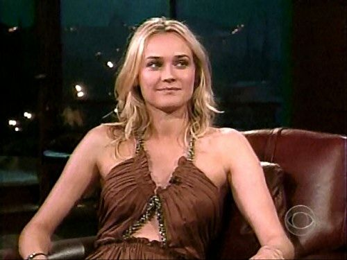 header=[2004: The Late Late Show with Craig Kilborn Diane Kruger