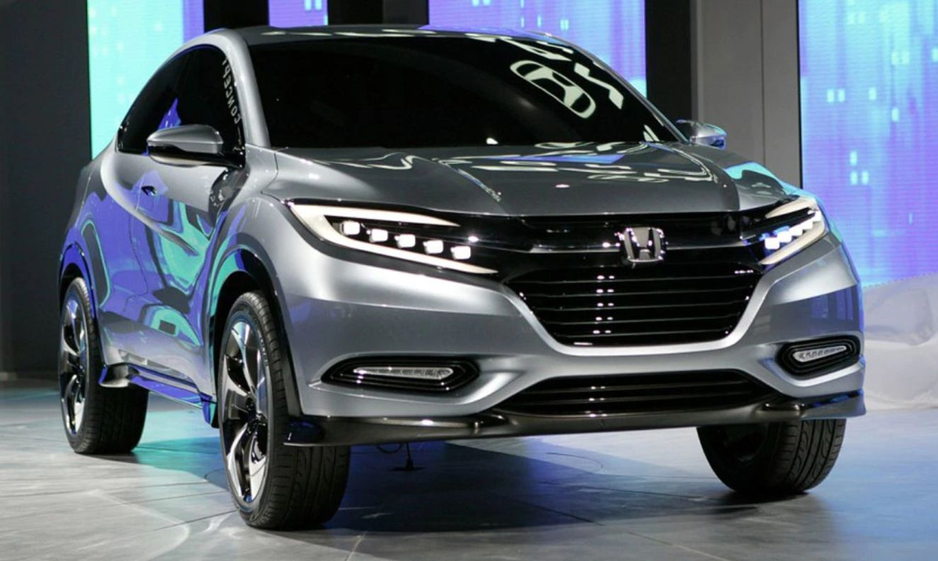 2019 Honda Urban Suv Review, specs and Release date