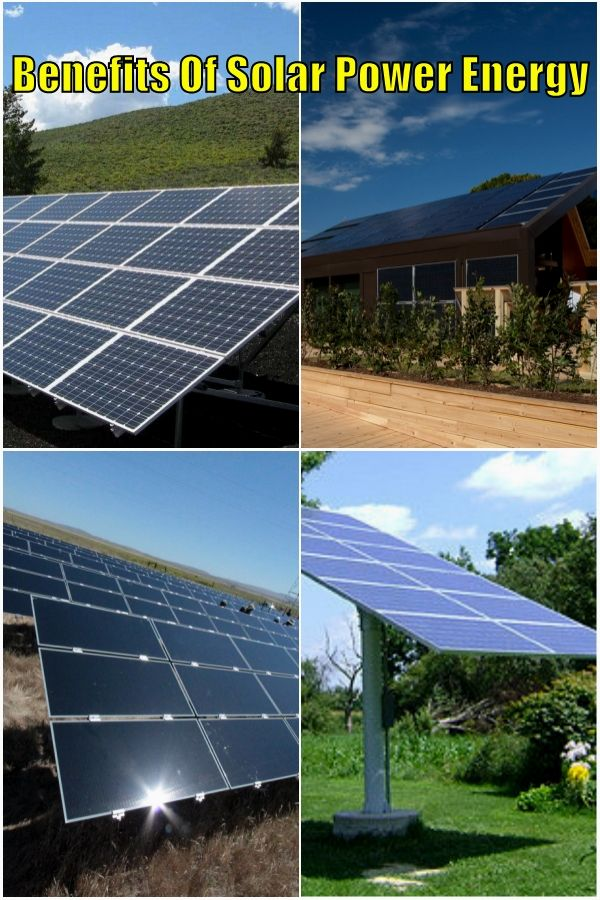 Help Our World With Solar Powered Energy In 2020