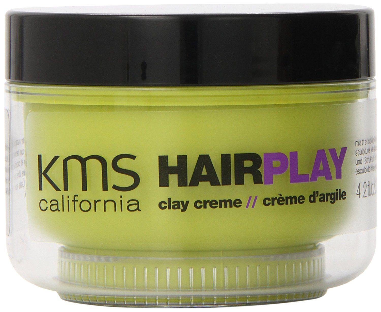Park Art My WordPress Blog_Kms Hair Play Messing Creme