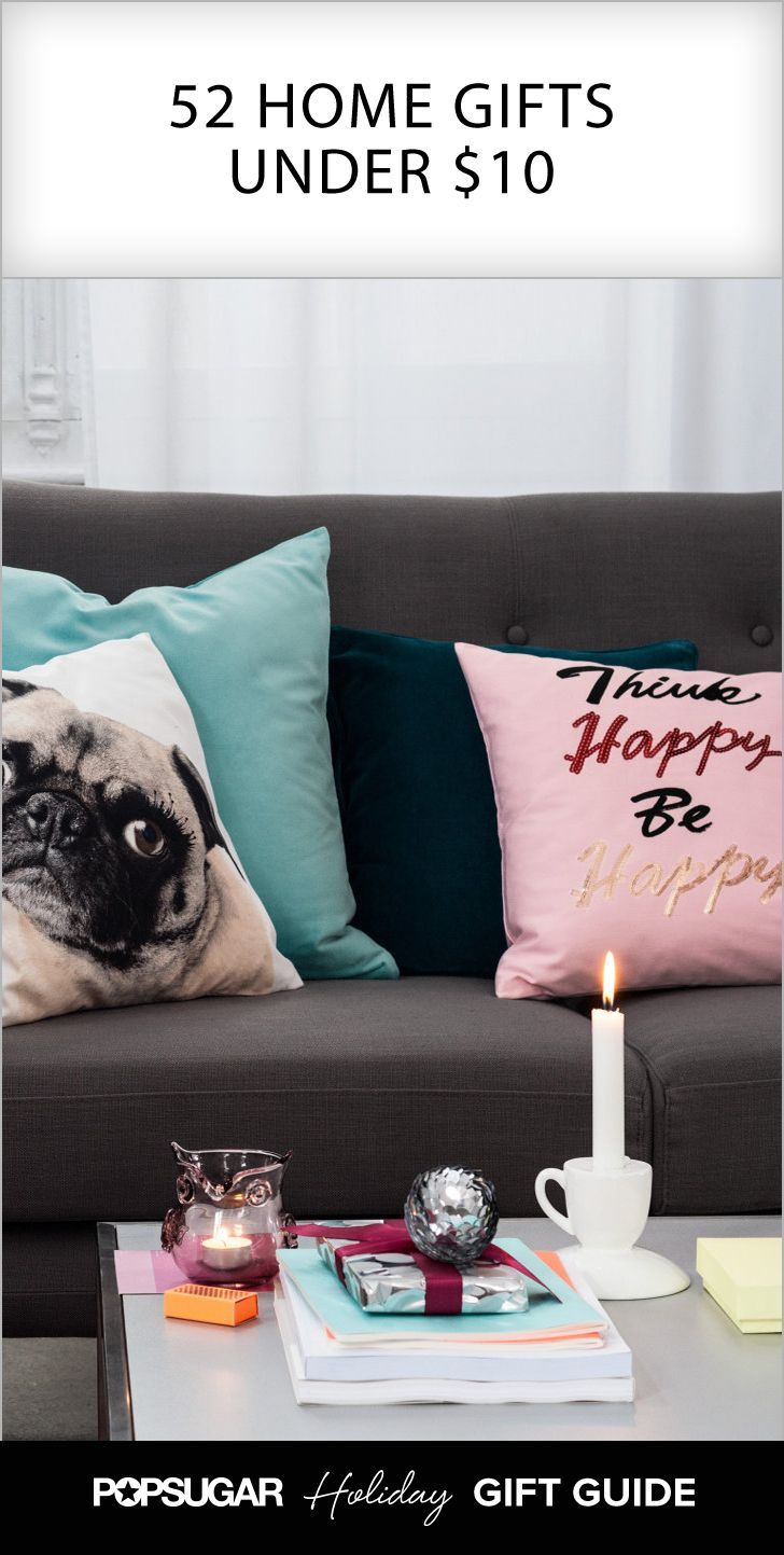 Lastminute home gifts under a popsugar holiday pinterest