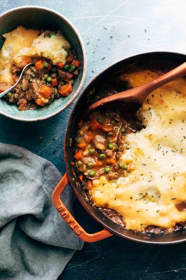 Vegetarian Shepherd S Pie Recipe Something Delicious Vegetarian Shepherds Pie Vegetarian Recipes Food
