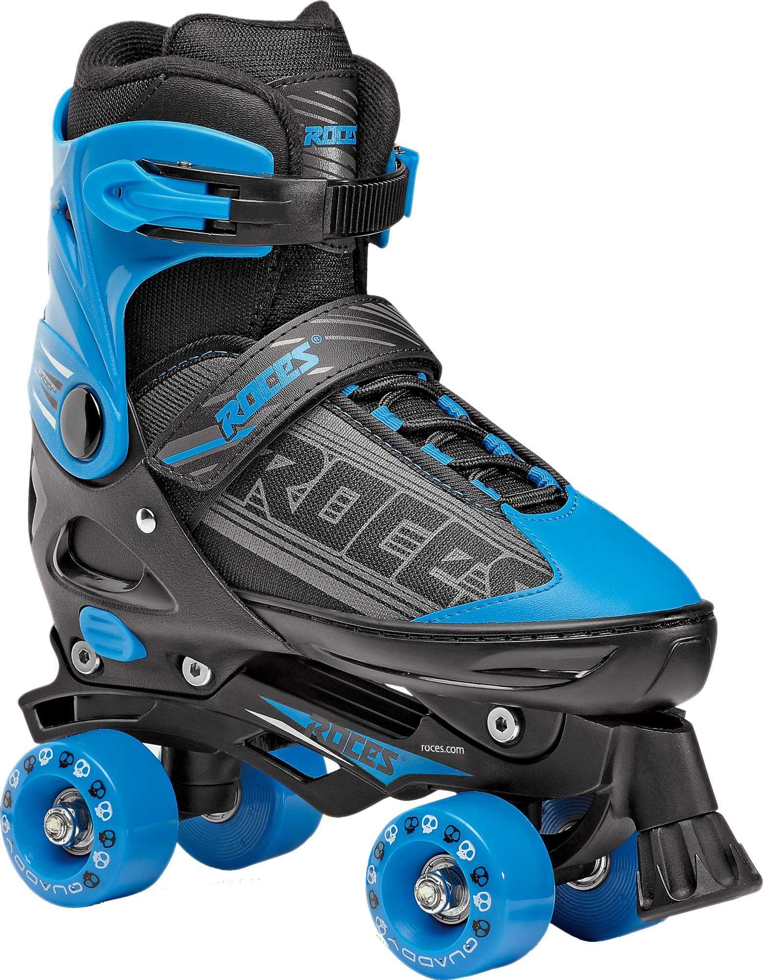 772f3e99e8f5 ROCES Jockey Adjustable Youth Inline Skates Boys And Girls