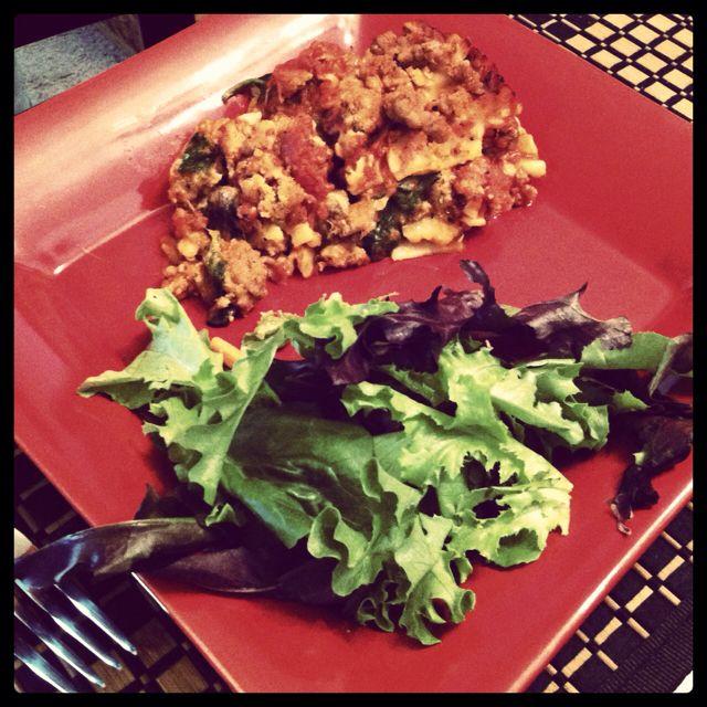 spinach and mushroom lasagna  spinach mushroom lasagna