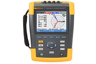 Must Have Power Quality Analyzer For 400 Hz Power Systems Ideal Tools Power Power Inverters