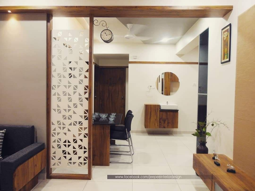 Pin By Amit On Living Rooms Living Room Designs Room Partition Designs House Interior