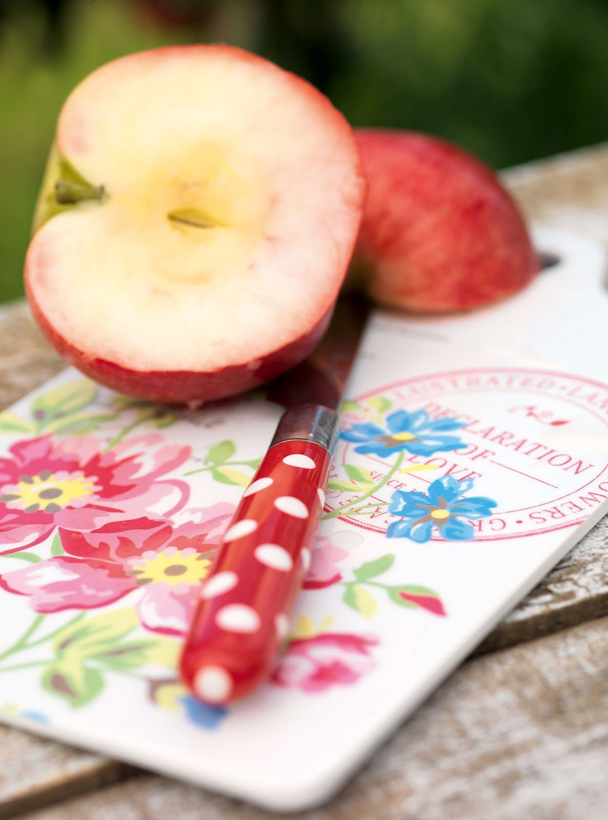 An apple a day apple decorations apple farm bobbing
