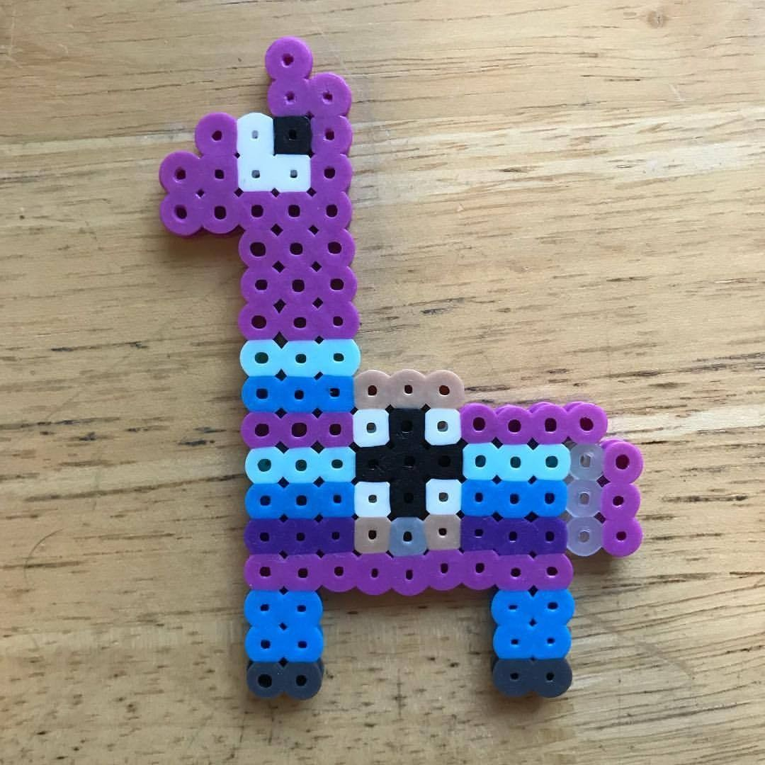 Fortnite Beads Perler Hama Hama Beads Design Perler Bead Disney Pearl Beads Pattern