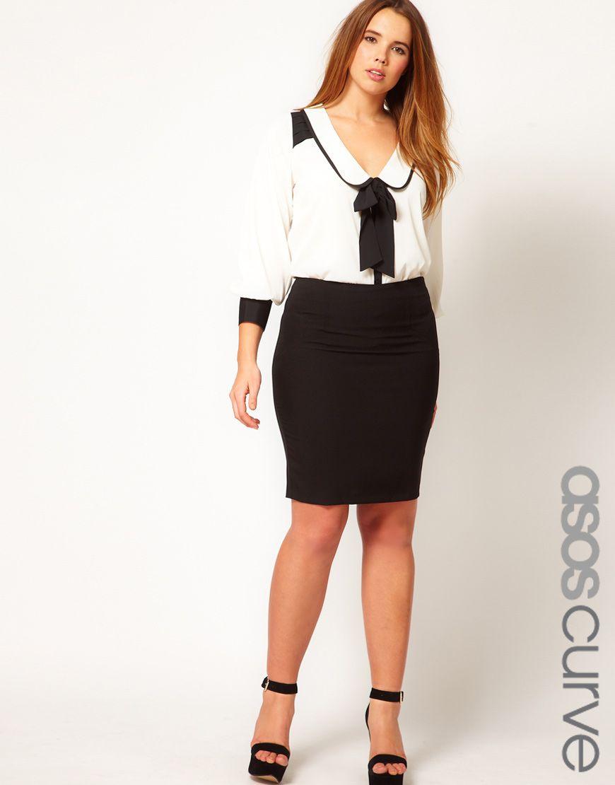 mode femme ronde 5 fa ons de paraitre mince cet t robe femme ronde robe femme et tenues. Black Bedroom Furniture Sets. Home Design Ideas