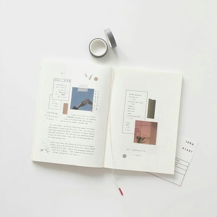 Image about text in BULLET JOURNAL by MICKEY on We Heart It
