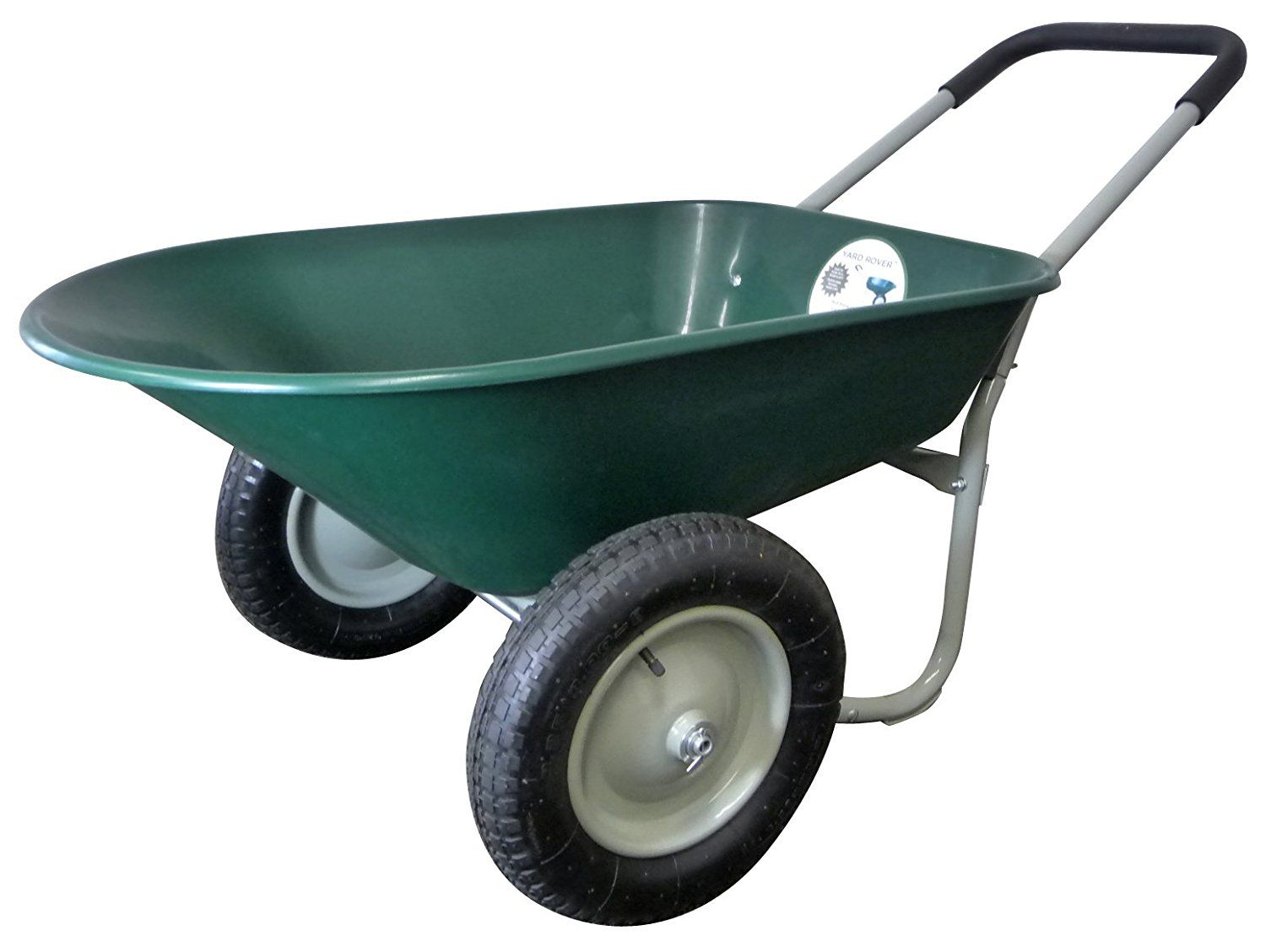 Garden Dump Cart Home Depot Wheelbarrow Yard Cart Wheelbarrow Garden