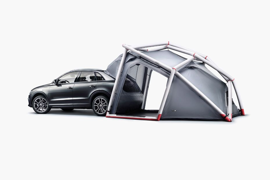 Audi X Heimplanet Inflatable Camping Tent Tent Tent Camping