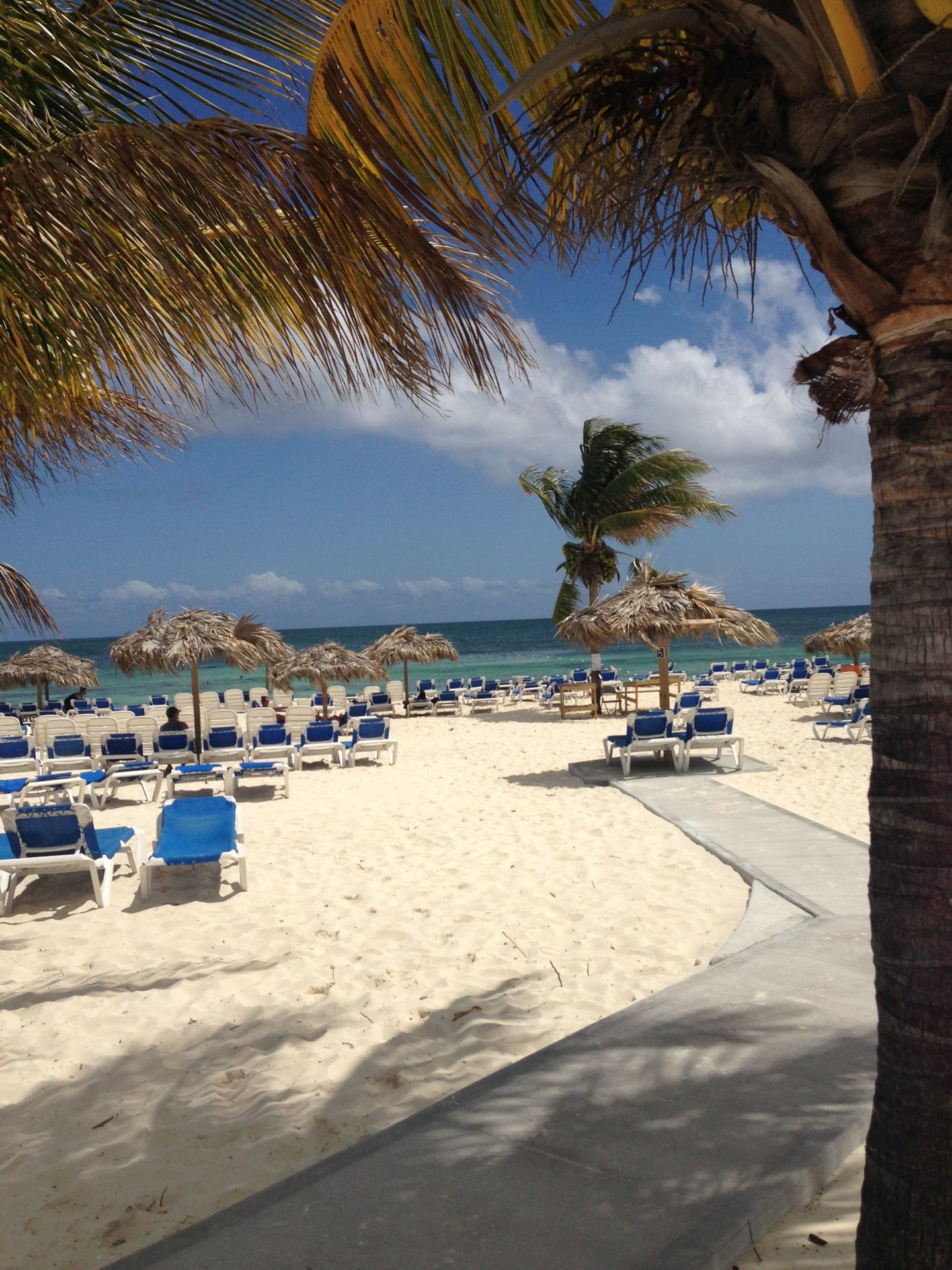 Viva Wyndham Fortuna Beach In Freeport Grand Bahama Island