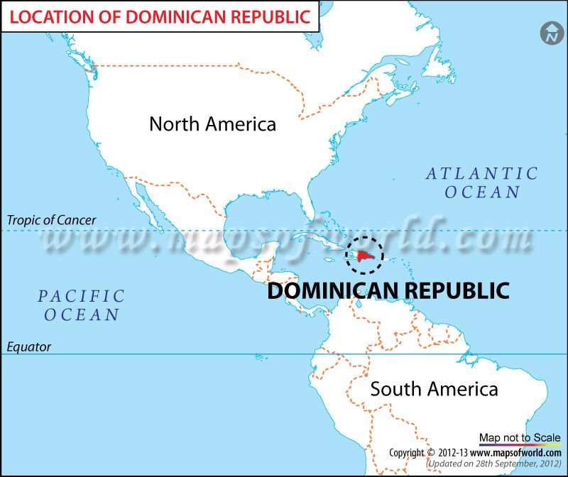 where is the dominican republic Google Search Recipes to Cook