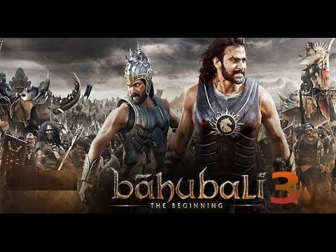 bahubali 3 movie official