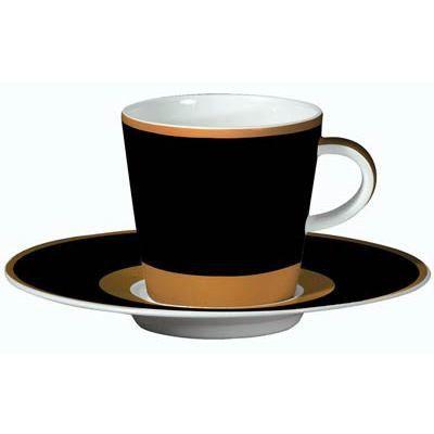 Raynaud Gala Black Coffee Cup