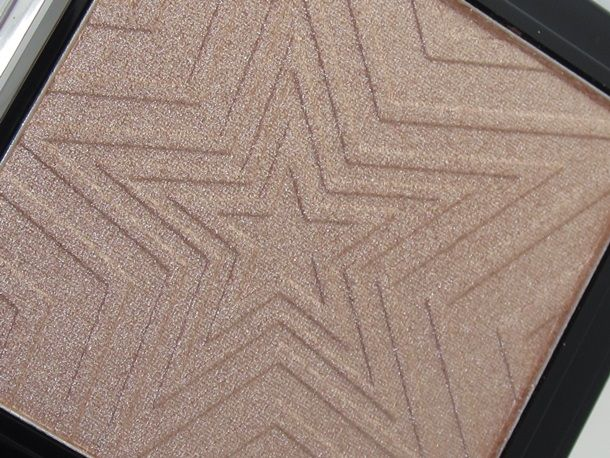 Stila Dancing with the Stars Illuminating Powder Review & Swatches #dancingwiththestars