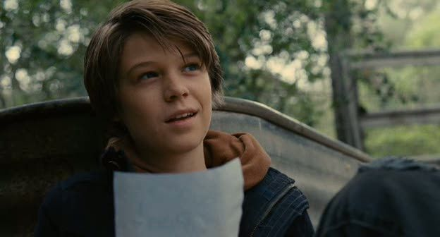 Colin Ford In We Bought A Zoo Colin Ford Sam Dean Dean