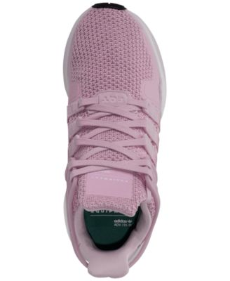 innovative design 33b18 a4018 adidas Girls' Eqt Support Adv Casual Athletic Sneakers from ...