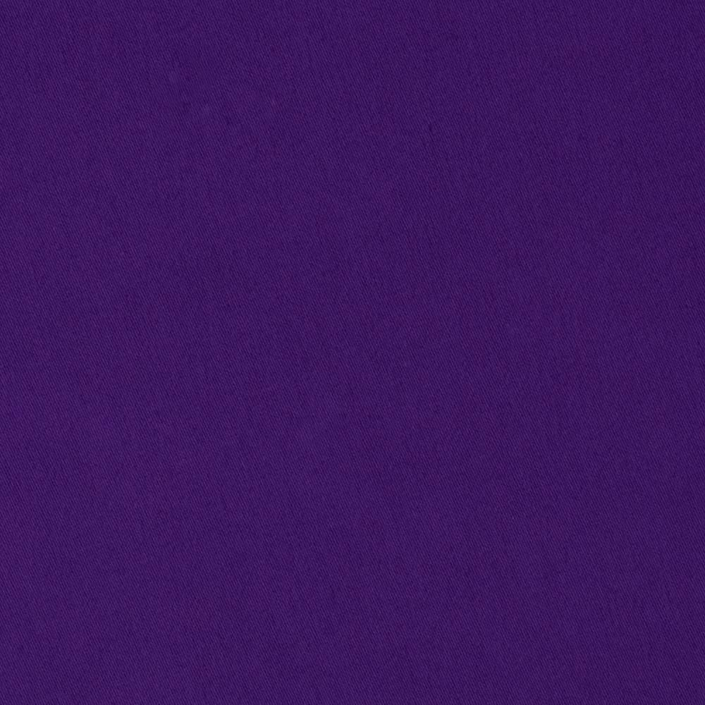 Stretch Cotton Sateen Purple from @fabricdotcom  This cotton sateen fabric is soft and medium weight with a slight sheen. It features 10% stretch across the grain for comfort and ease. Tightly woven with a nice, full bodied drape, it is perfect for apparel such as jackets, pants, skirts and dresses.