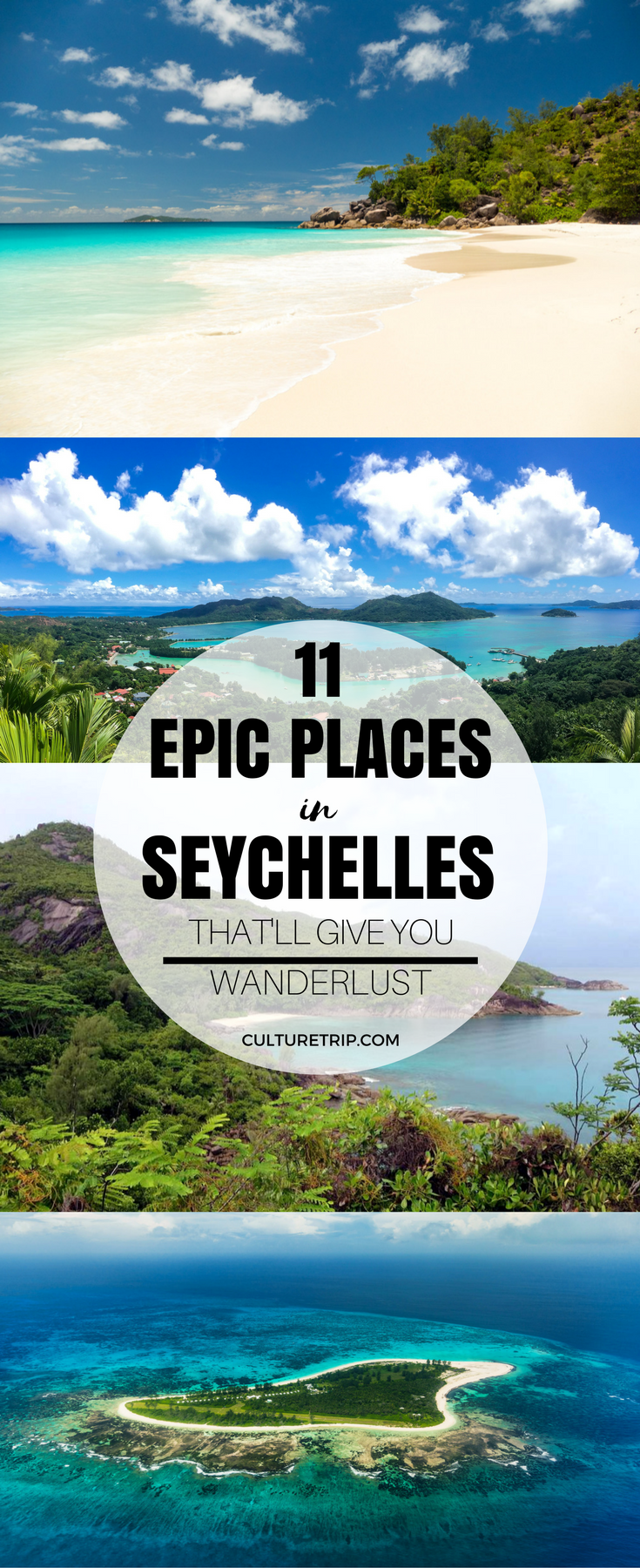 11 Epic Places In Seychelles That Ll Give You Wanderlust Travel Inspiration Wanderlust Africa Destinations Trip