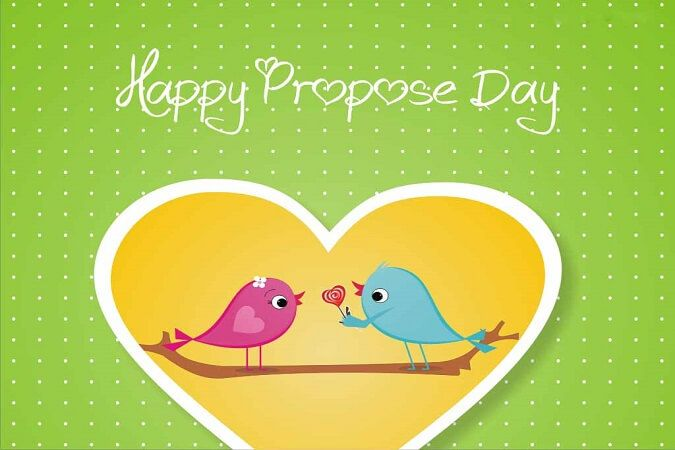 Image result for propose day hands