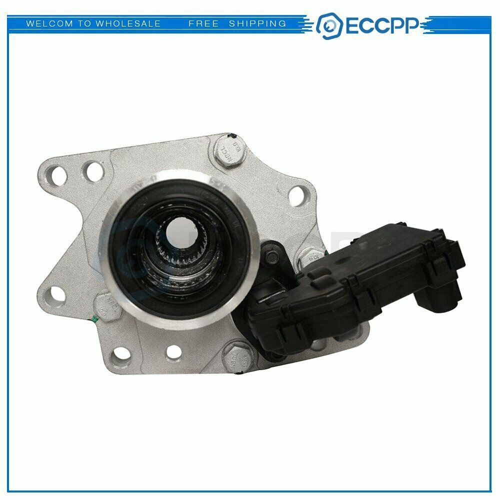 Ad Ebay Right Front Axle Disconnect Actuator 4wd Fits Gmc Envoy