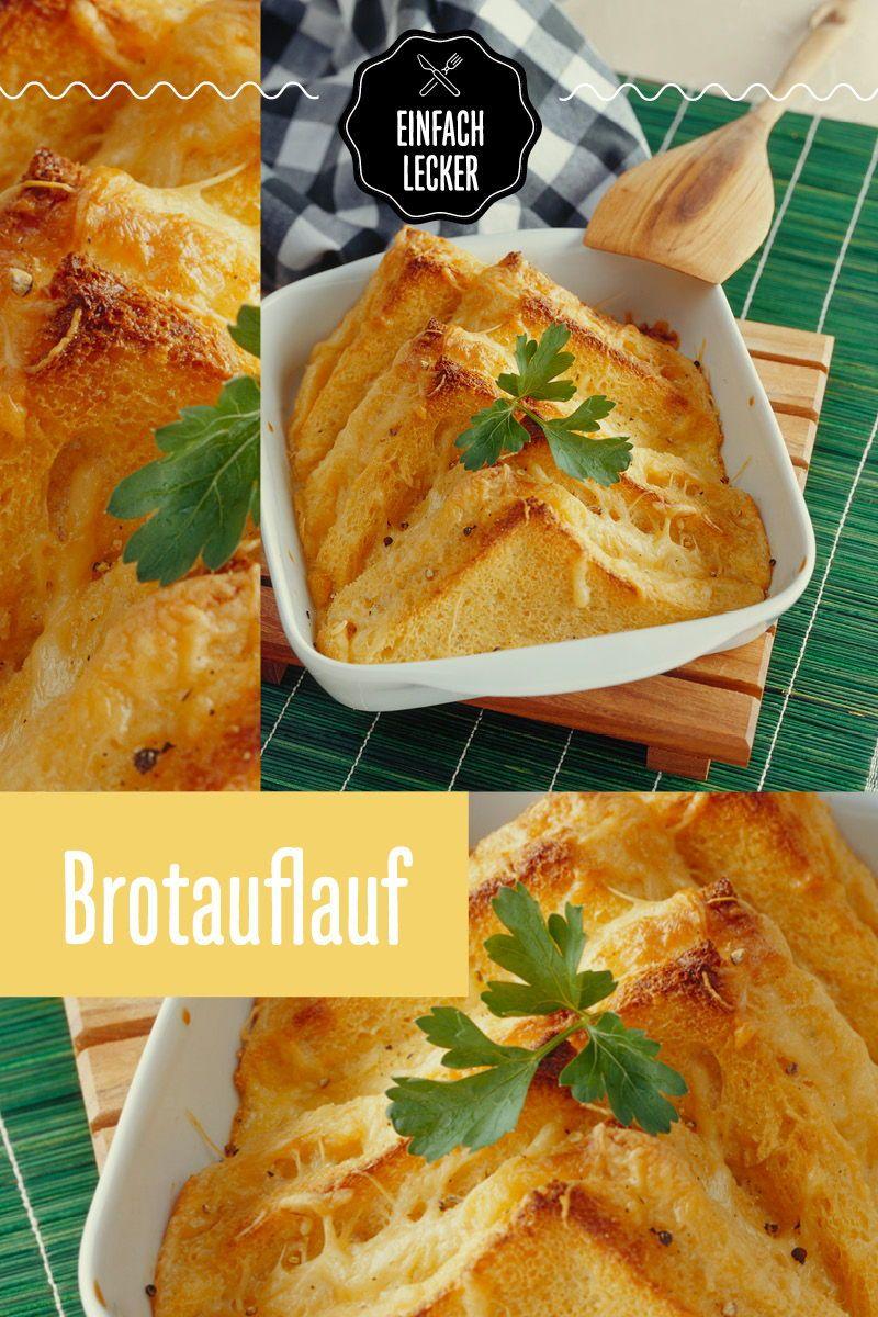 Photo of Bread casserole »Simply delicious» Recipe ideas for every day
