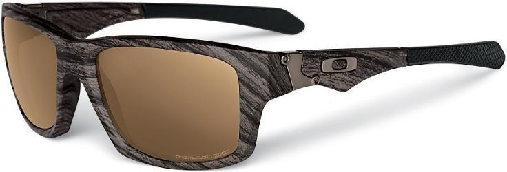 f388299138 Oakley Men s Jupiter Squared Polarized Sunglasses Woodgrain Tungsten Iridium