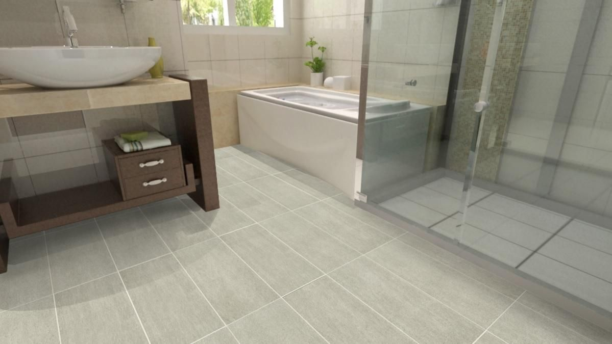 Florim basaltine light grey rectified 12 x 24 glazed porcelain florim basaltine light grey rectified 12 x 24 glazed porcelain tile flooring dailygadgetfo Image collections