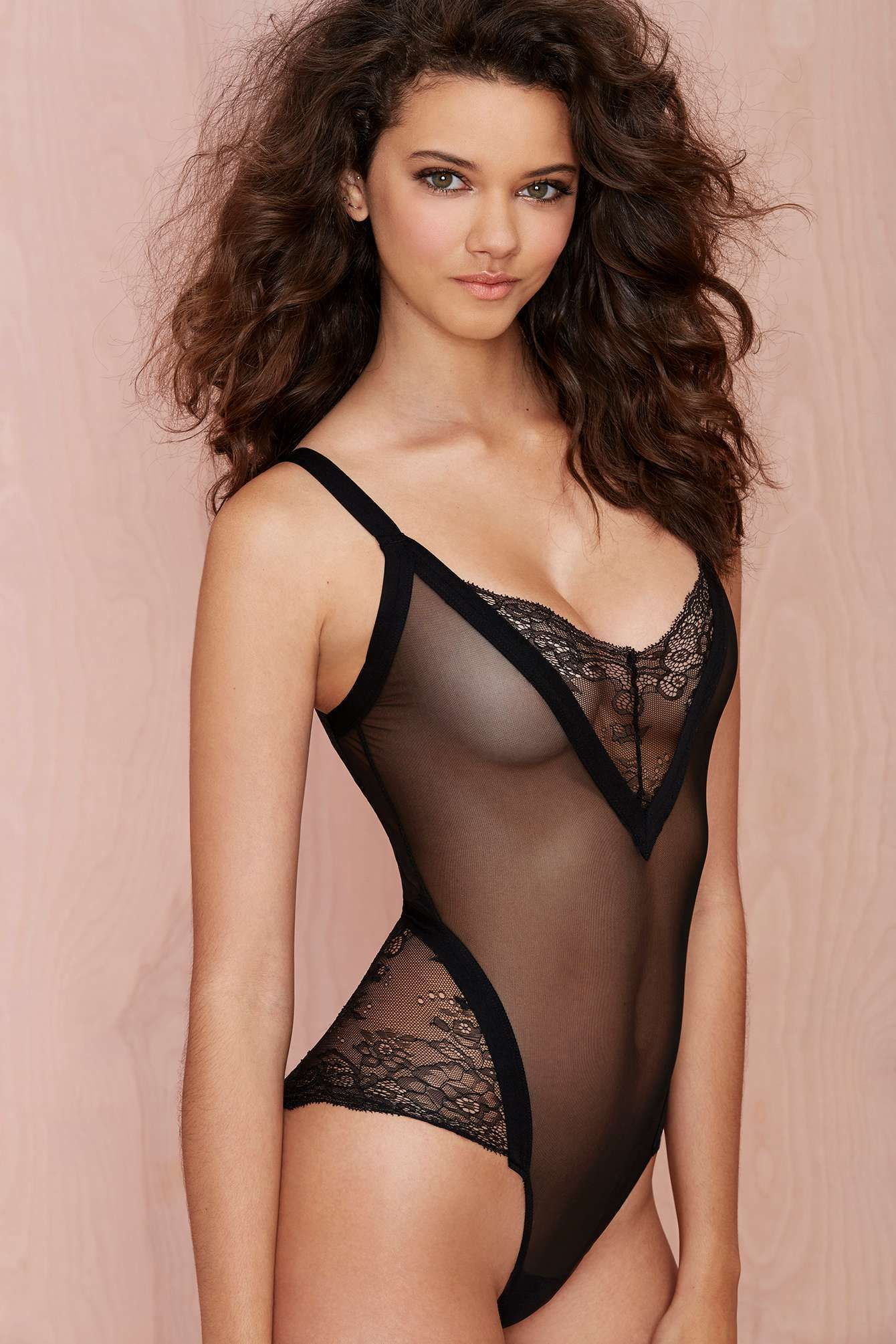 d813d739ea4 Nasty Gal Barely Legal Bodysuit
