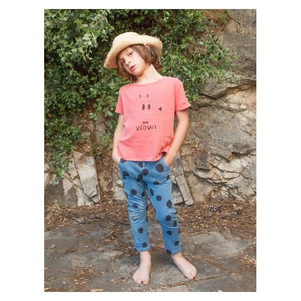 Polaires Pantalons Dots - Alice au conseil