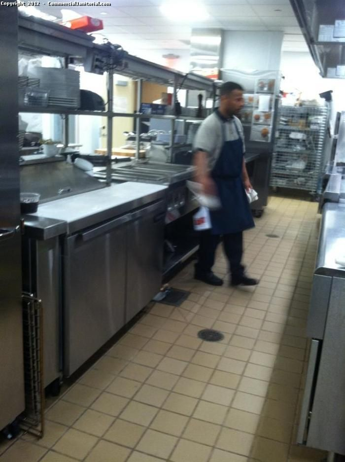Image result for PRofessional kitchen floors | Reataurant ideas ...